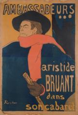 Ambassadeurs - Aristide Bruant dans son cabaret - mTL a5