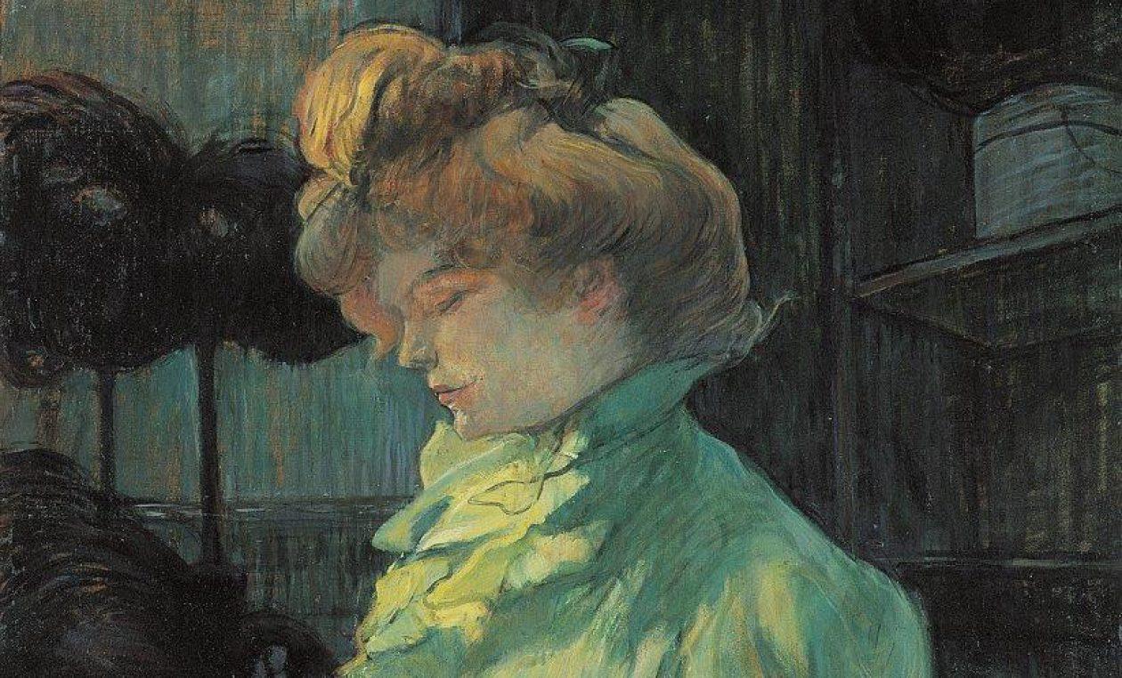 L'oeuvre de Toulouse Lautrec